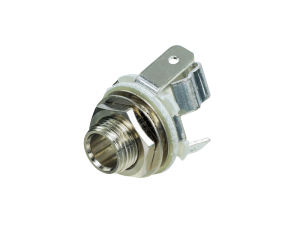 Gniazdo jack mono REAN NYS229 (krótkie)