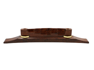 Mostek do gitar hollow-body HOSCO F-2804R