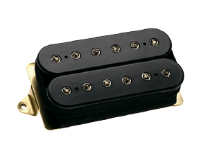 DIMARZIO DP100BK Super Distortion (BK)