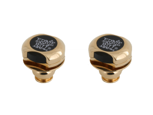 Blokada paska ERNIE BALL Super Lock (GD)