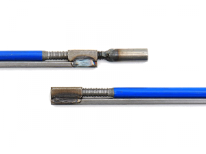 Dwustronny pręt regulacyjny GOELDO WS46G (460mm)