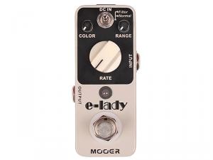 MOOER MFL-2 E-Lady Analogowy Flanger Pedal