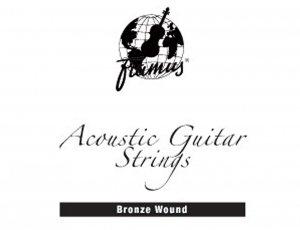 Struna do gitary akustycznej FRAMUS 042w