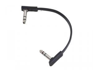 ROCKBOARD Flat TRS kabel patch, złączka (15cm)