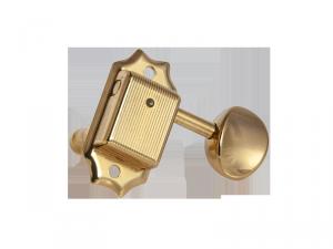Klucze do gitary GOTOH SD90-05M (GD,3+3)