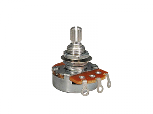 Potencjometr ALPHA US 250K audio (std)