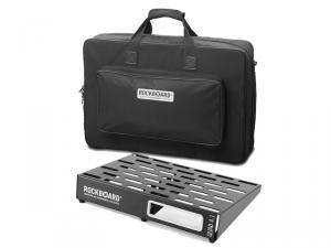 Pedalboard ROCKBOARD QUAD 4.1 + torba (46,0x32,6)