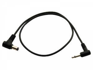 ROCKGEAR kabel DC/miniJack (50cm)