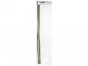 Progi SINTOMS 2,45mm Asymmetrical (ST)