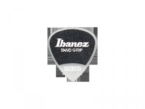 Kostka IBANEZ Grip Wizard Sand 1,2mm (WH)