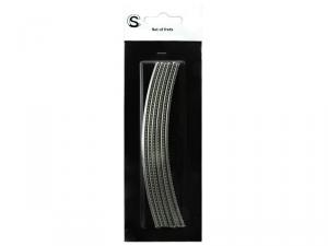 Progi SINTOMS 2,1mm TITANIUM