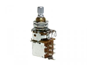 Potencjometr push-pull BOURNS 500K liniowy (std)