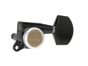 Klucze blokowane GOTOH SG381-01 MG-T (BK,3+3)