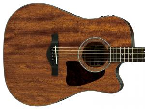 Gitara elektro-akustyczna IBANEZ AW54CE-OPN