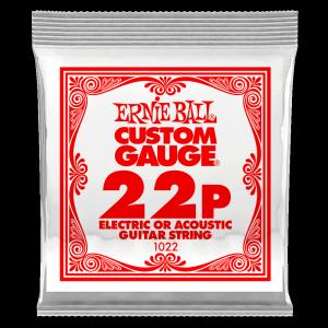 Pojedyncza struna ERNIE BALL Slinky 022