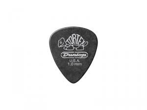 Kostki DUNLOP Tortex Pitch Black Standard 1,00