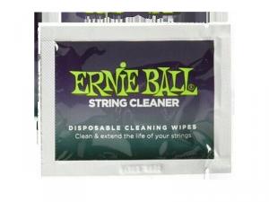 Chusteczka do czyszcznia strun ERNIE BALL 4268