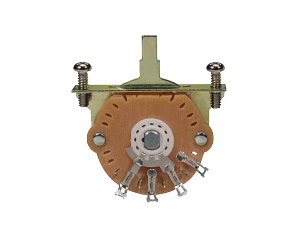 Przełącznik ślizgowy 3-pozycyjny FENDER 0992041000