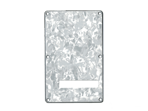 Maskownica tylna VPARTS BP-S2 (WHP)