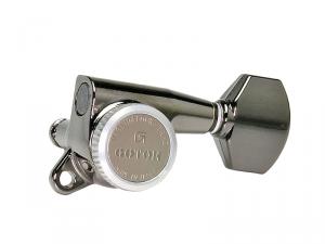 Klucze blokowane GOTOH SG381-07 MG-T (CK,6L)