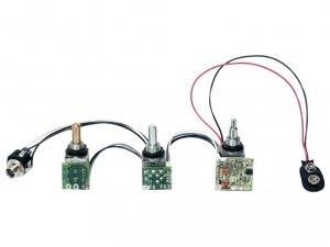 MEC M 60003 2-pasmowy układ korekcji