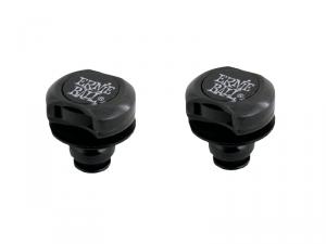 Blokada paska ERNIE BALL Super Lock (BK)
