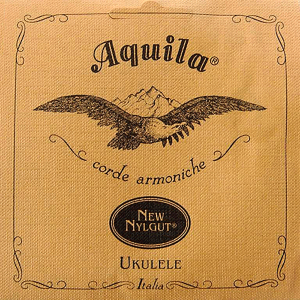 Struny AQUILA New Nylgut Soprano LowG