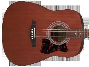 Gitara akustyczna IBANEZ V54NJP-OPN (Jam Pack)
