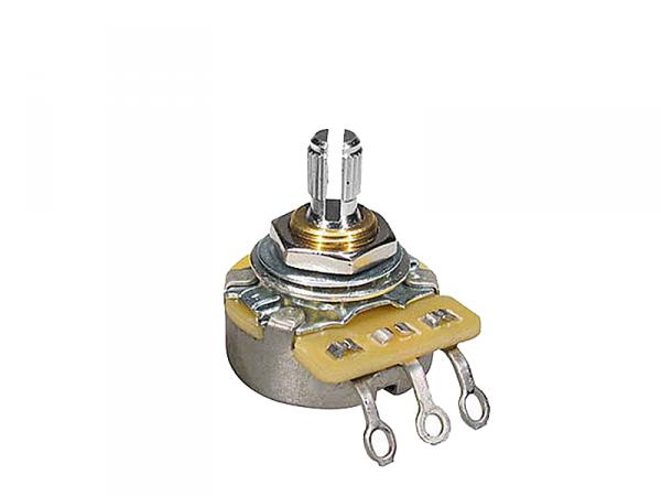 Potencjometr CTS 500K audio (krótki)