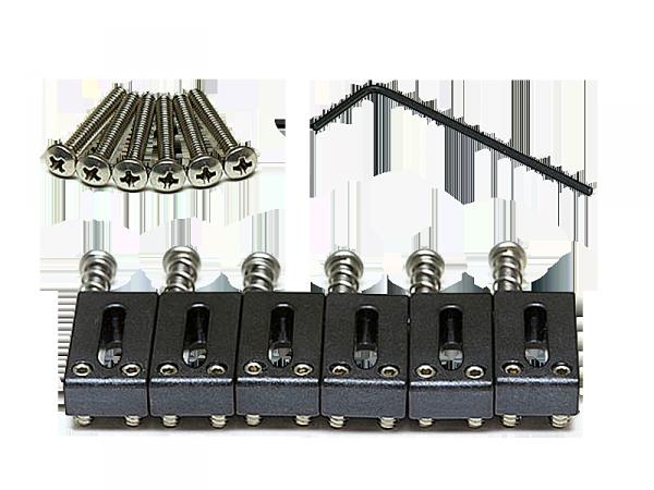 GRAPH TECH String Saver Strat/Tele offset (lewe)