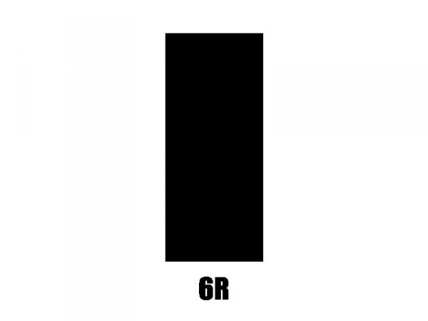 Klucze do gitary GROVER Mid-Size Roto 305 (BC,6R)