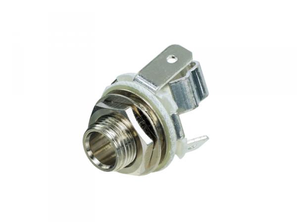 REAN NYS229 gniazdo jack 6,3mm (mono)