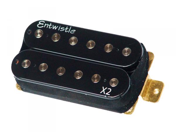ENTWISTLE X2 (BK, neck)