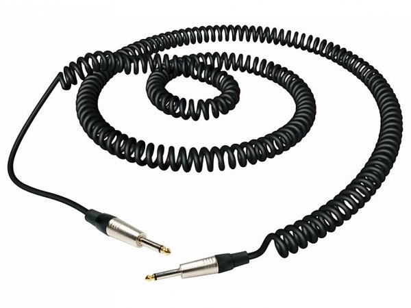 Kabel instrumentalny RockCable 6m RCL 30206 D6 C