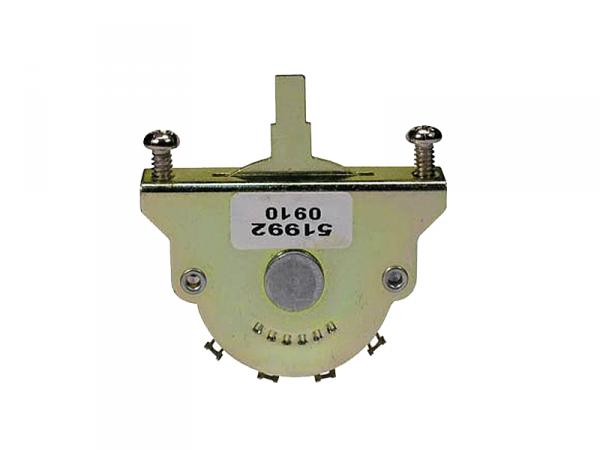 Przełącznik ślizgowy 5-pozycyjny OAK Grigsby (USA)