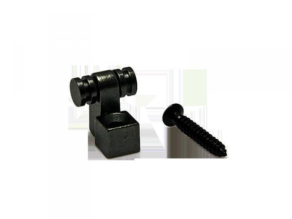 Rolkowy docisk strun VPARTS STR-08 (BK)