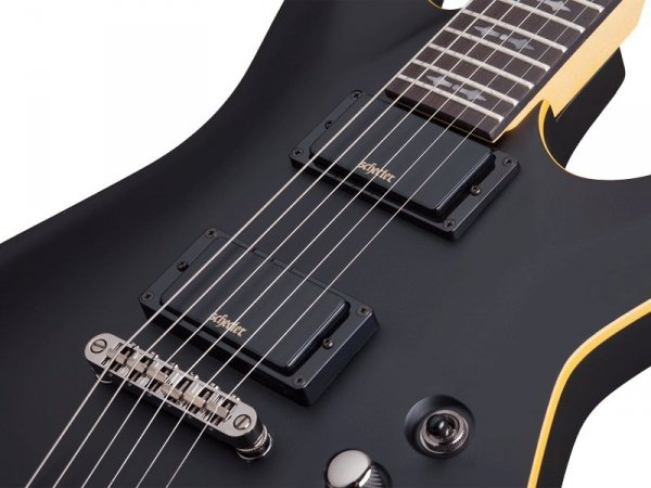 SCHECTER Demon 6 (ABSN)