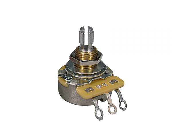 Potencjometr CTS 250K liniowy (std)
