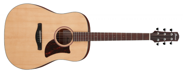 Gitara elektro-akustyczna IBANEZ AAD100E-OPN