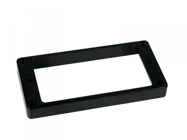 Płaska wysoka ramka humbuckera BOSTON HPF02T (BK)