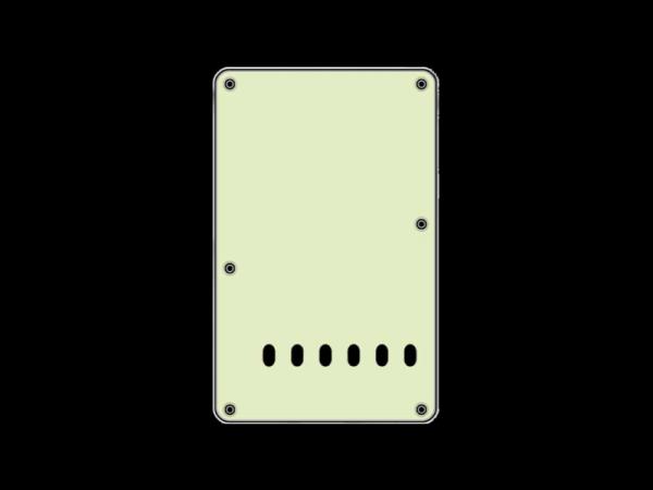 Maskownica tylna BOSTON BP-313 (MG)