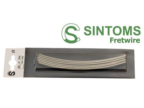 Progi SINTOMS 2,15mm Stainless Steel (NS)