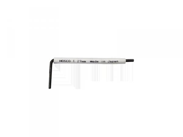 """Calowy klucz imbusowy HOSCO 1/20"""" (1,27mm)"""