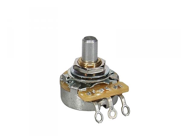 Potencjometr CTS 250K audio (krótki, pełny)