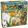 Gra Safari Szukaj i znajdź