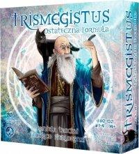 LUCRUM GAMES Gra Trismegistus (PL)