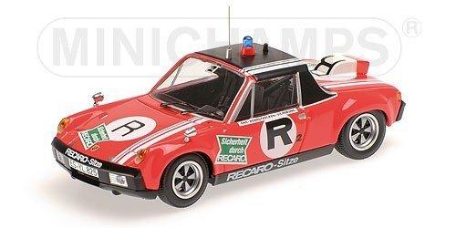 MINICHAMPS Porsche 914/6 ONS R2 1974