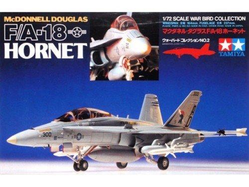 Tamiya FA18-Hornet