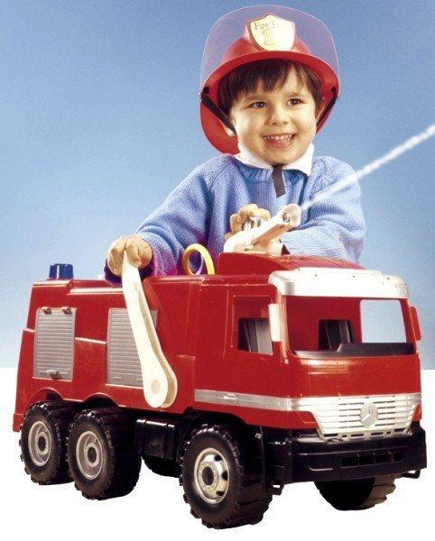 Straż Pożarna Mercedes 64 cm