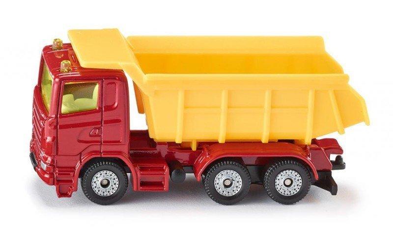 Siku Ciężarówka z wywrotką